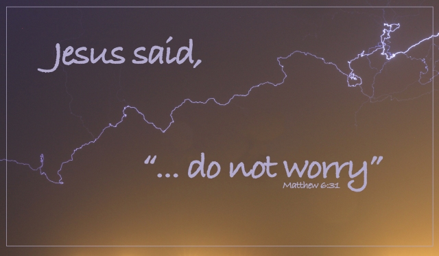 Jesus Said (1.2)