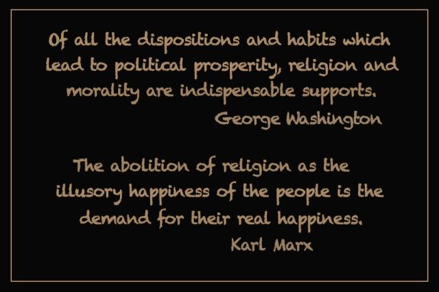 Religion and Politics copy